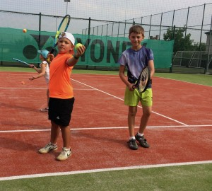 tenis kemp 2018 praha 10