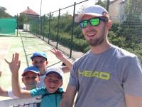 tenis kemp Praha 10 Sterboholy1